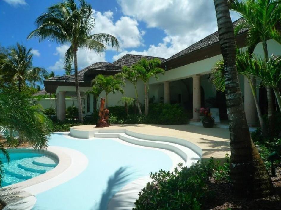 Sol Linda Edgewater Drive Lyford Cay Lyford Cay Real
