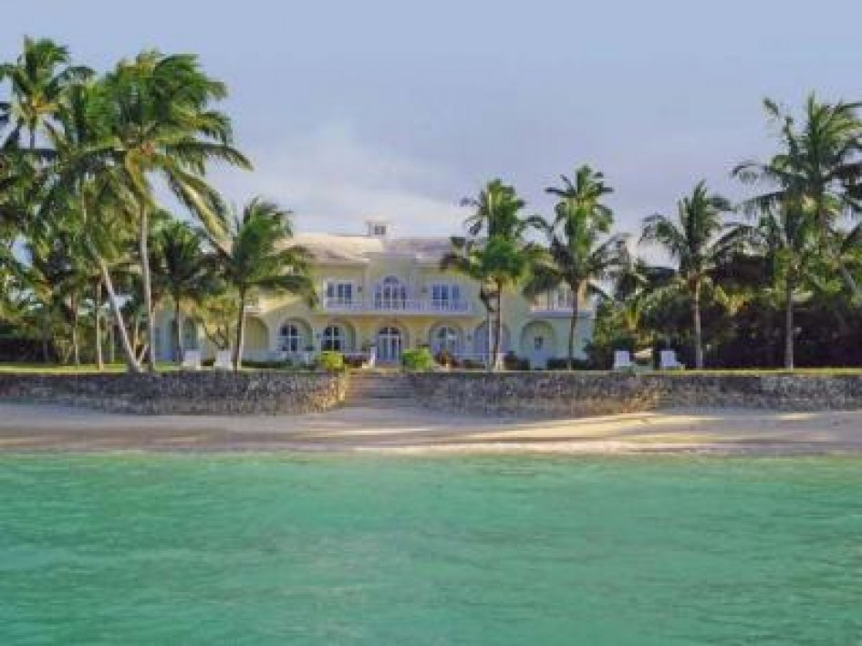 Lyford Cay Luxury Home Lyford Cay Real Estate Bahamas